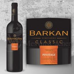 Barkan Classic Pinotage 2019