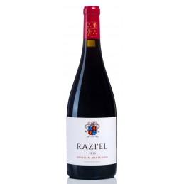 Castel Raz'iel Syrah & Carignan 2018