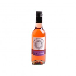 Vins de Pays d'oc  Cabernet Rosé 250 ml