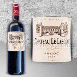Médoc Château Le Lescot 2019 Cuvée Prestige