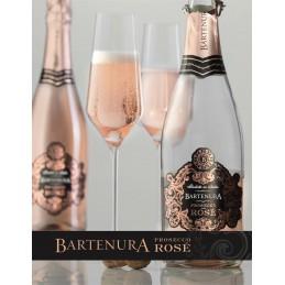 Prosecco Rosé Bartenura