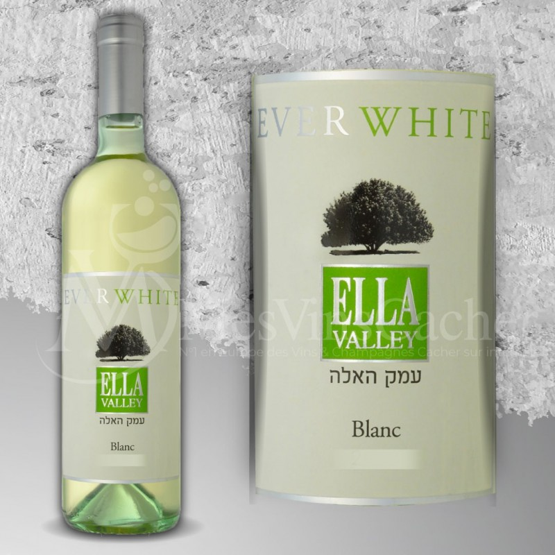 Ella Valley Ever White 2019