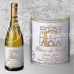 Blanc du Castel 2019 Domaine du Castel