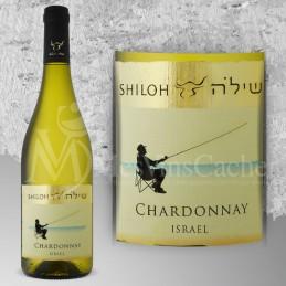 Shiloh Chardonnay 2018