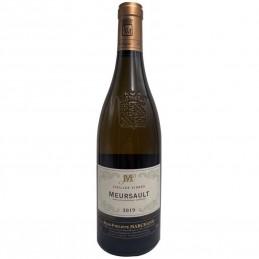 Meursault Vieilles Vignes 2019 JP Marchand