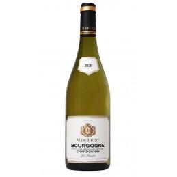 Bourgogne Chardonnay 2020 M de Ligny
