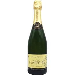 Champagne Charles de Pontieu Premier Cru