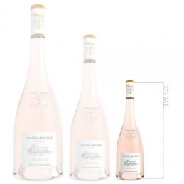 Château Roubine Cru Classé 2020 Côtes de Provence Rosé BIO