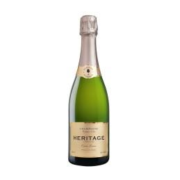 Champagne Premier Cru Heritage  Brut  Cuvée Lucien