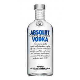 Vodka Absolut Blue Original 70 cl