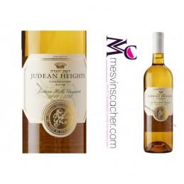 Hevron Judean Heights Chardonnay 2011